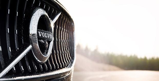 Premiera Volvo XC40 coraz bliżej. Przecieki, teasery i prototypy