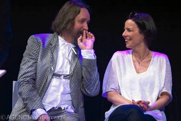 Agata Kulesza: Zarabiam 1600 zł. Aktorstwo to nie posłannictwo