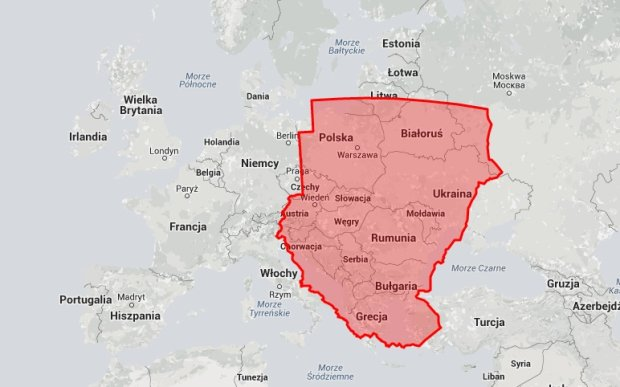 Większość Map świata Cię Okłamuje Dlaczego Nic Nie Wyjaśni Tego
