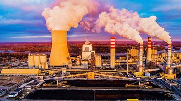 Nowy blok energetyczny Enei w Elektrowni Kozienice