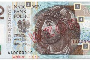 NBP: Nowe banknoty pojawi� si� w obiegu 7 kwietnia