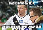 Legia Warszawa pokonała Lecha Poznań 2-0 w hicie ekstraklasy i została nowym liderem! Piękną asystę przy pierwszej bramce zanotował Maciej Dąbrowski...