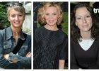 Justyna Pochanke, Anita Werner, Monika Olejnik - znamy je doskonale i doskonale wiemy, jak wygl�daj�. A kiedy�? Zobaczcie, jak zmienia�y si� prezenterki TVN24.