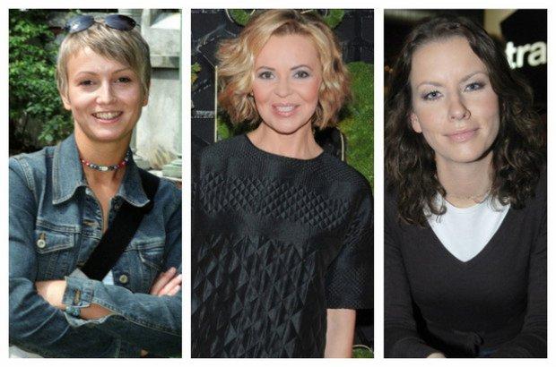 Justyna Pochanke Wygląda Tak A Kiedyś Nie Do Wiary Tak Zmieniały
