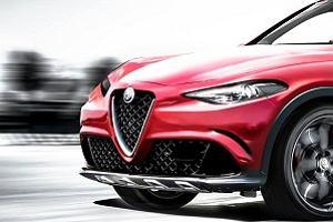 Salon Los Angeles 2016 | Alfa Romeo Stelvio | W�oski SUV coraz bli�ej