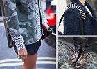 Zara People: najlepsze uliczne stylizacje