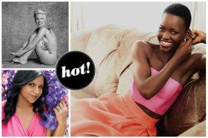 """Magazyn """"People"""" opublikowa� swoj� list� najpi�kniejszych kobiet �wiata. Na szczycie znalaz�a si� Lupita Nyong'o. Pozosta�e wyr�nione? Nie spodziewajcie si� klasycznych pi�kno�ci!"""
