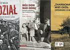 Opowieść-dokument o złożonych losach powojennych partyzantów, pamiętniki z lat 1945-46 oraz opowieść o buncie wsi Okół przeciw kolektywizacji. Polecamy książki