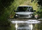 Nowy Range Rover | Obszerna galeria