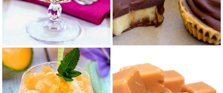 Czy znasz desery, po których nie utyjesz? Oto słodycze, które odchudzą twój brzuch [7 PRZEPISÓW]
