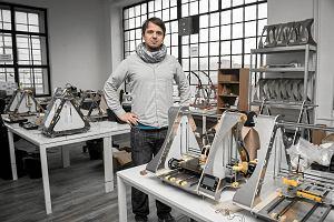 Polskie firmy celują globalnie w druk 3D