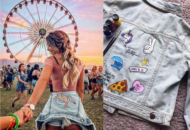 Festiwalowe stylizacje