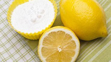 Kwasek cytrynowy