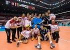 Puchar �wiata siatkarzy 2015. Polska rozbi�a Australi�
