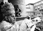 """Kanonizacja. Kardynałowie na konklawe szukali kogoś """"łatwo sterowalnego"""". Wybrali Jana XXIII. I srogo się zawiedli..."""