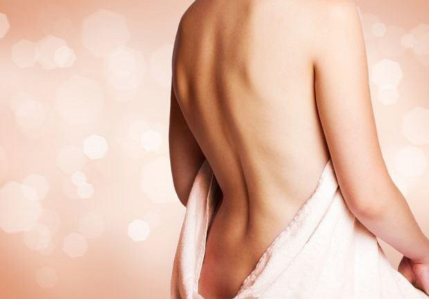 Jak prawidłowo dbać o części intymne?