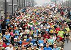 Czy marato�czycy pobij� jutro rekord? Nie biegniesz? Kibicuj!