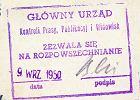 5 lipca w historii. Początek cenzury w Polsce
