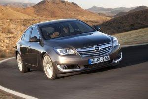 Opel liderem wzrostów sprzedaży w Polsce w 2014 roku