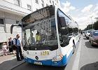 Zwi�zani krawatami. Kierowcy autobus�w w Gdyni domagaj� si�... zmiany ubioru