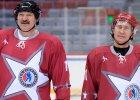 Łukaszenka gani sportowców za słabe wyniki