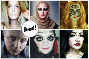 Szukasz pomys�u na makija� na Halloween? Mamy dla Ciebie nie tylko inspiracje, ale te� praktyczne porady i przydatne kosmetyki