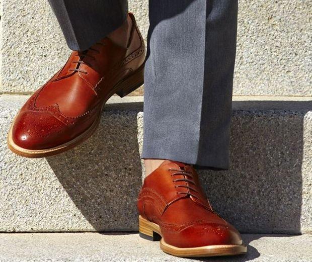 e9abdb463456c Zdjęcie numer 1 w galerii - Gino Rossi: buty sentymentalne