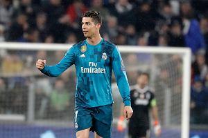 Liga Mistrzów. Niedościgniony Cristiano Ronaldo