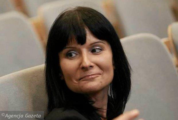 Wniosek o odwo�anie Anny Haba�o, szefowej prokuratury w Rzeszowie