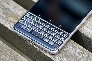 BlackBerry KEY2 - wyciekły zdjęcia smartfonu na chwilę przed premierą. Najważniejszy element na miejscu