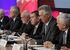 Konferencja PKW po wyborach