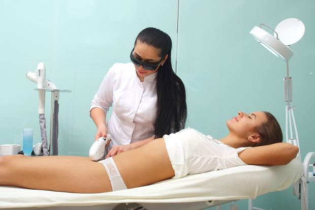 depilacja bikini brazyjlijskie