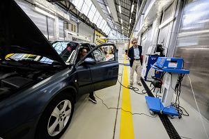 Co grozi za brak przeglądu technicznego samochodu? Strata dowodu rejestracyjnego to najmniejsza konsekwencja