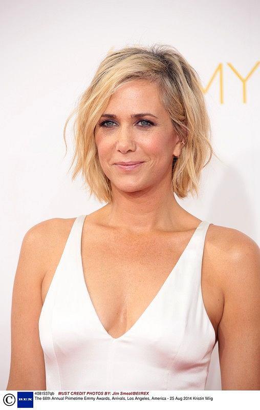 Rozdanie nagród Emmy: Gwiazdy naprawdę się postarały ...