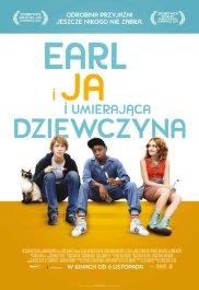 Earl i ja, i umieraj�ca dziewczyna - baza_filmow