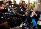 Rewizja w domu Jean-Marie Le Pena ws. oszustw podatkowych
