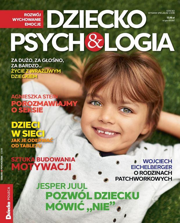 Magazyn 'Dziecko&Psychologia'