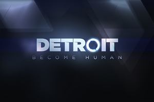 Detroit: Become Human - nie mogę się doczekać tej gry. Ale takiego świata nie chciałbym dożyć