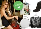 20 hitów z jesiennej kolekcji Topshop  - plisy, koronki i kwiaty...