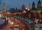Kierowcy ci�ar�wek gro��, �e zablokuj� Moskw�