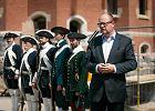 Na jaki stopień zasłużył prezydent Gdańska Paweł Adamowicz? On sam daje sobie piątkę
