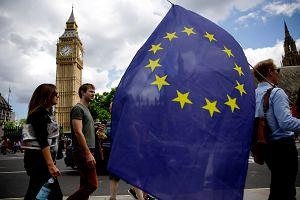 Nie wiedz�, co przyniesie Brexit. Przedsi�biorcy rozwa�aj� ucieczk� z Wysp