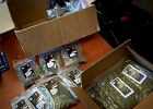 Dopalacze odnalezione w lipcu przez policjant�w z Katowic