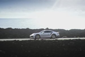 Porsche 911 Turbo i Turbo S Lifting
