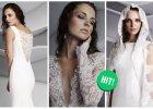 Piękna suknia ślubna - zainspiruj się najnowszym lookbookiem Agnieszki Światły