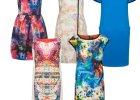 Sukienki z wiosennej kolekcji Solar
