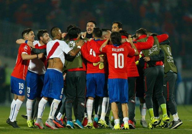 Chile - Argentyna. Copa America. Transmisja TV