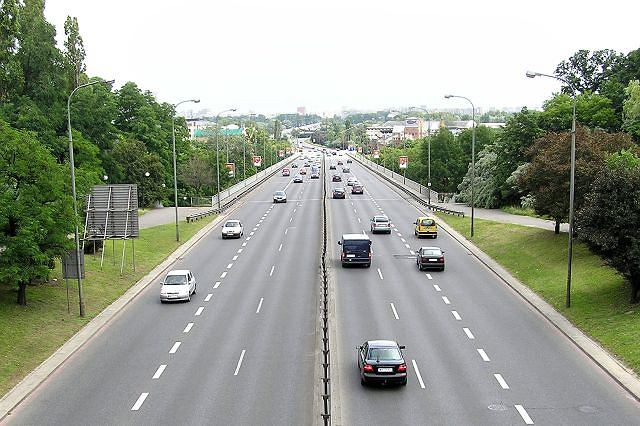 Oszczędna jazda możliwa jest zarówno w mieście jak i na trasie