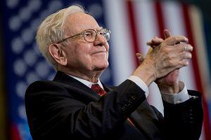 Warren Buffett właśnie dowiódł, co jest najlepszą inwestycją