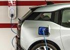 Niemiecka rewolucja elektryczna. BMW na start